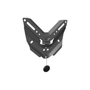 Barkan BRA20F Fixed mount up to 37 inches revolutionary design