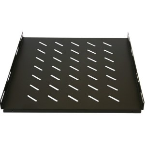 550MM 19 Inch Rear Supported Tray