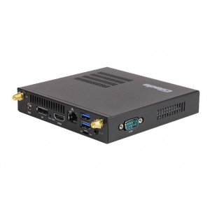 I200-B8000 CORE I5-4200U MINI BAREBONE
