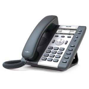 Atcom 2SIP 2Key PoE VoIP Phone NO PSU