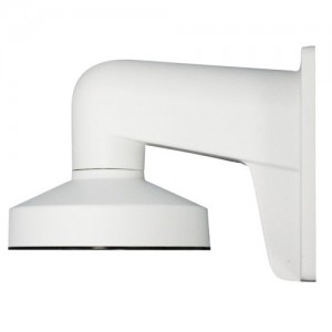 Hikvision Dome Wall Mount Bracket for Mini-Domes