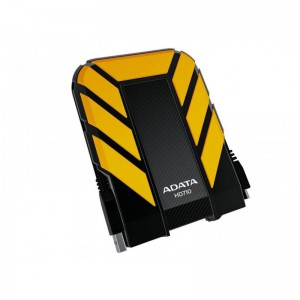 ADATA HD710 1TB USB 3.0 Waterproof/ Dustproof/ Shock-Resistant External Hard Drive