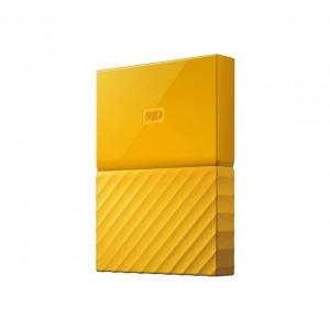 WD MY PASSPORT LUMEN/3TB/YELLOW/2.5/EXT WDBYFT0030BYL-WESN