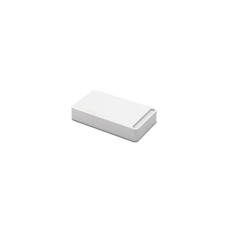 TOTOLINK 5 Port Ethernet Desktop Switch (S505)