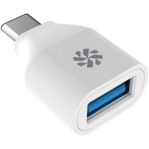 Kanex USB-C to USB3.0 Adapter (K181-1011-WT)