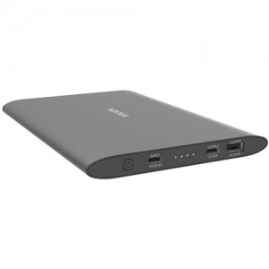Kanex GoPower USB-C Portable Battery for MacBook 15000mAh (K181-1010)
