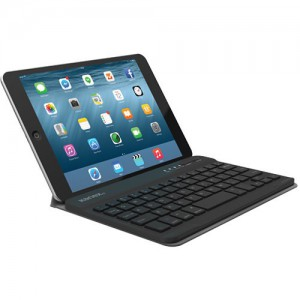 Kanex EasySync Ipad Mini Keyboard with Stand Cover (K166-1054)
