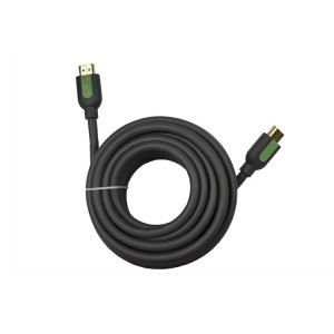 Gizzu High Speed HDMI 5m Cable with Ethernet (GCHH5M)