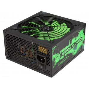 Raidmax Cobra Bronze 500W PSU