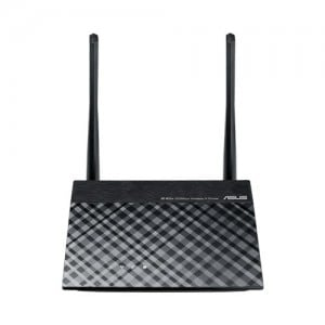 ASUS WIRELESS-N300 3-IN-1 ROUTER ROUT/AP/REPEAT (RT-N12+)