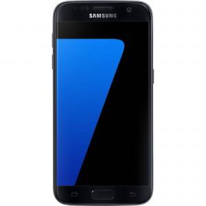 Samsung SM-G930FZS Galaxy S7 Black LTE 32GB 5.1'' Smartphone