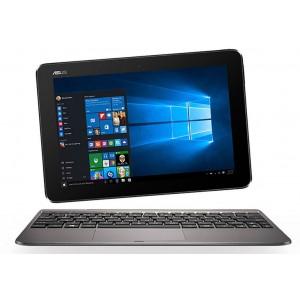 """Asus T101HA-GR001T Intel Quad-Core 10.1"""" Notebook"""
