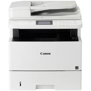 Canon i-SENSYS MF515X, Laser Printer, Mono, A4, AIO, Network Ready, USB2.0 + LAN