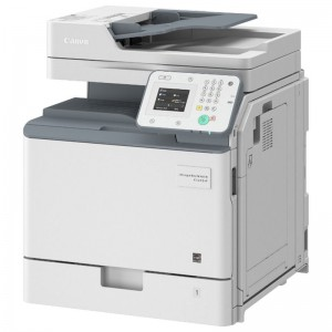 Canon imageRUNNER C1225 MultiFunction Printer