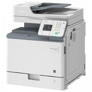 Canon imageRUNNER C1225 MultiFunction Printer