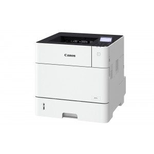 Canon i-SENSYS LBP712Cx (A4) Colour Laser Printer 1GB 5-line LCD 38ppm (Mono) 38ppm (Colour) 80,000 (MDC)