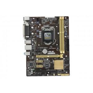 ASUS H81M-C 1150 MATX MB (H81M-C)