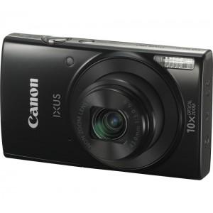 Canon IXUS 180 Digital Camera Black
