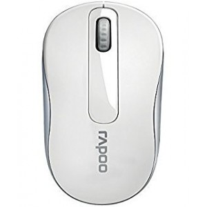RAPOO 3000P 5G Mid Level 3Key Wireless Mouse