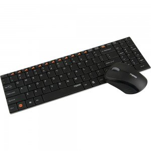 Rapoo 2.4Ghz Wireless keyboard Mouse Combo