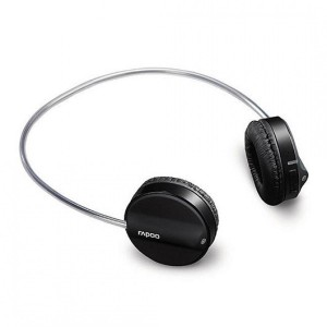 Rapoo H3050 Wireless Headphone with USB Fashion Mic