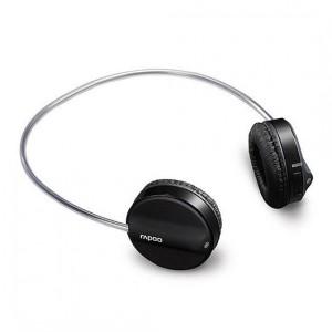 Rapoo H3050 Wireless Headphone with USB Fashion Mic