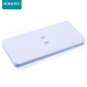 Romoss Freemos5 5000mAh Wireless Charging Power Bank