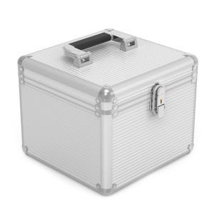 Orico 10 Bay 3.5' Aluminum Hard Drive Protector Box (BSC35-10-SV)