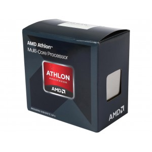 AMD ATHLON X4 870K 3.9GHZ 4C FM2+ (AD870KXBJCSBX)