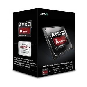 AMD A6-6400K FM2 3.9GHZ 1MB DUAL CORE APU (AD640KOKHLBOX)