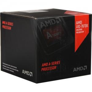 AMD A10-7870K 3.9GHZ 4C FM2+ (AD787KXDJCSBX)