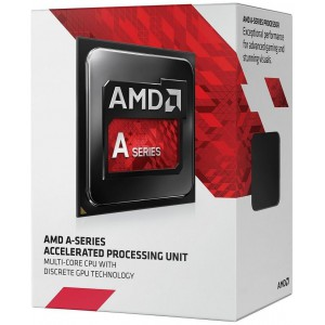 AMD A4-7300 3.8GHZ 2C FM2+ (AD7300OKHLBOX)