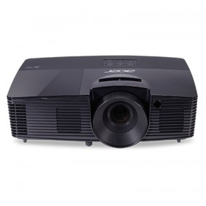 ACER X115 DLP 3D ready SVGA Projector with Bag
