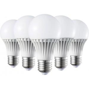 FOREST LED PACK 6W 450LM 6KK 80RA E27 (MLS-MA2W08-6-E27PK)