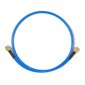 Flex-Guide 0,5M RPSMA-RPSMA Cable