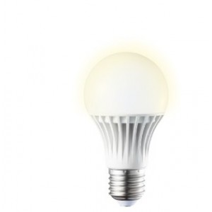 FOREST LED BULB 6W 450LM 3KK 80RA E27 (MLS-MA2S08-6)