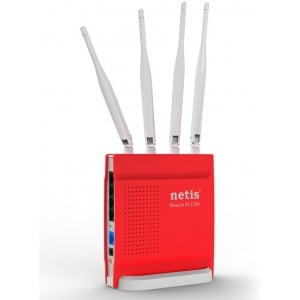 Netis Beacon AC1200 Gaming Router (WF2681)