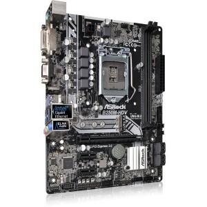 ASROCK B250M HDV INT. 1151 MATX MB (B250M-HDV)