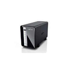 FUJITSU CELVIN NAS SERVER 2X2TB HDD INT(S26341-F103-L717)