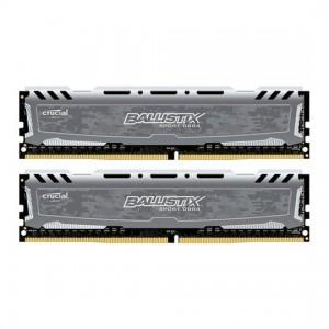 BALLISTIX TACTICAL 8GBKIT 2400MHZ DDR4 (BLS2C4G4D240FSB)