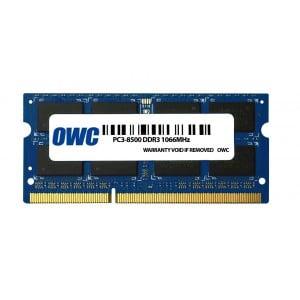 OWC Mac 4GB DDR3 1066MHz SO-DIMM  OWC8566DDR3S4GB