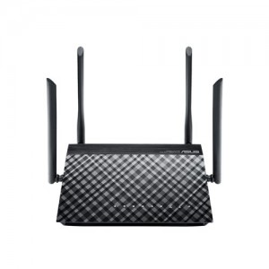 ASUS Dual-Band Wireless-AC1200 Gigabit Router