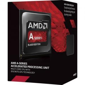 AMD A8-7650K 3.3GHZ 4C FM2+ (AD765KXBJASBX)