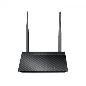 Asus Wireless-N300 Router (RT-N12E)