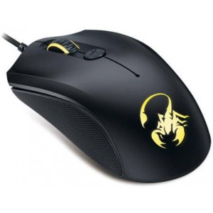 GENIUS M6-400 OPTICAL GAMING MOUSE (GX-M6-400)