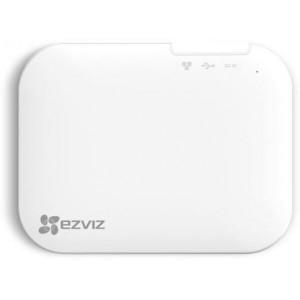 EZVIZ WIFI 8CH IVR WITH 500GB HDD (CS-X3-108-500G)