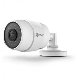 EZVIZ 1MP OUTDOOR WIFI BULLET 30M-4MM (CS-CV216-A0-31WFR-4MM)
