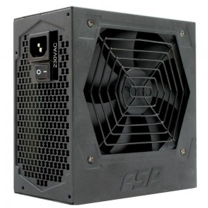 FSP HEXA+ 500W 80% EFFICIENCY (PSUFSP42H500)