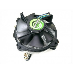Intel Socket LGA1366/LGA 2011 CPU Cooling Fan Up to Core i7-980X (Thermafly brand)