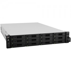 SYNOLOGY RACKSTATION RS2416RP+ 12 BAY NA (SYN-RS2416RP+)